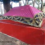 দক্ষিন সুরমায় ভূয়া মাজার নিয়ে এলাকায় তোলপাড়