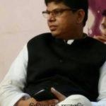 বাবুল আহমদ বাচ্চু মিশিগান মহানগর আওয়ামীলীগের সিনিয়র সহসভাপতি নির্বাচিত