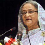 খালেদা জিয়াকে রাজনৈতিকভাবে গ্রেপ্তার করা হয়নি: প্রধানমন্ত্রী