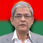 খালেদা জিয়া সোজা হয়ে বসতে পারছেন না: মির্জা ফখরুল