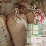 রাজধানীতে ভিক্ষুকের ঘরে মিললো ১৩ বস্তা টাকা