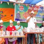 জগন্নাথপুরের দোস্তপুরে স্বাধীনতা দিবস পালন