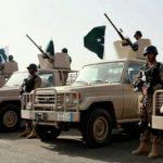 সীমান্তে পাকিস্তানের হামলায় ৭ ভারতীয় সেনা নিহত