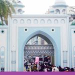 হযরত শাহজালাল(র.)-এর ওরস মঙ্গলবার
