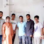 মৌলভীবাজারে 'এস.এ.ও সায়ন্স ক্লাব' এর কার্যক্রম শুরু