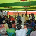 দক্ষিণ সুনামগঞ্জের শিমুলবাক ইউনিয়নের বাজেট ঘোষণা
