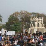 ডাকসু নির্বাচন 'কলঙ্কিত ও প্রশ্নবিদ্ধ'