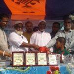দিরাইয়ে যথাযোগ্য মর্যাদায় স্বাধীনতা ও জাতীয় দিবস উদযাপন