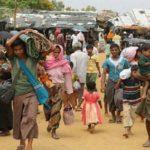 'জাতিগত নিধনের শিকার রোহিঙ্গাদের রক্ষায় বিশ্ব ব্যর্থ'