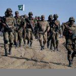 সীমান্তে পাকবাহিনীর গুলিতে ৬ ভারতীয় সেনা নিহত