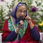 ২ মন্ত্রীর ভারত সফর আটকে মোদি সরকারকে কড়া বার্তা হাসিনার: আনন্দবাজার