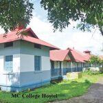 এমসি কলেজ শিক্ষার্থীদের ছাত্রাবাস ছাড়ার নির্দেশ